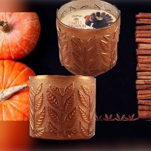 "NEW ""Sweet Cinnamon Pumpkin"" Candle"